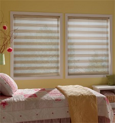 horizontal blinds sample